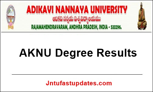 AKNU Results