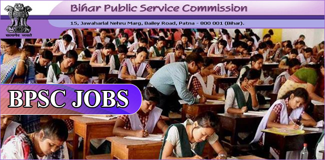 BPSC Recruitment 2017 for Assistant Professor Vacancy Apply Online Here