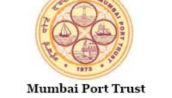 Mumbai Port Trust Recruitment 2017 Apply for Manager and Other Vacancies