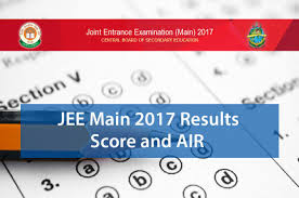 JEE Mains Answer Key 2017 to be Declared Soon Check Details Here