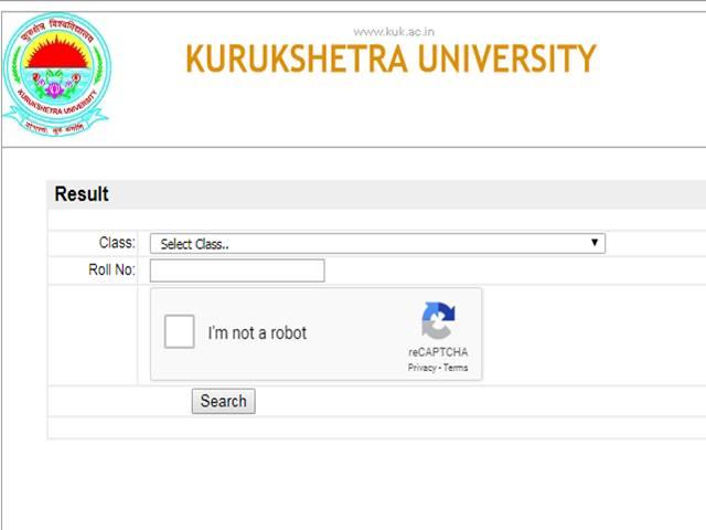 KUK Results