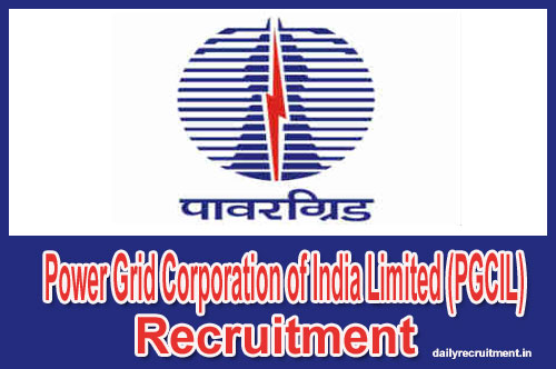 PGCIL Recruitment